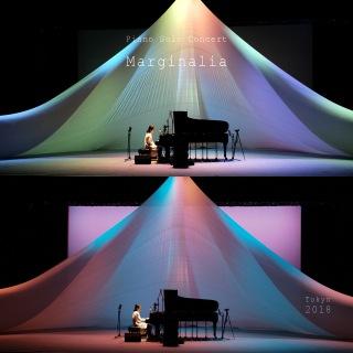 Marginalia (Live at Risuru hall, Tokyo, 2018)