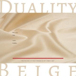 Duality - Beige