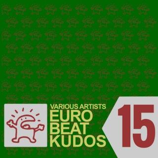 EUROBEAT KUDOS VOL. 15