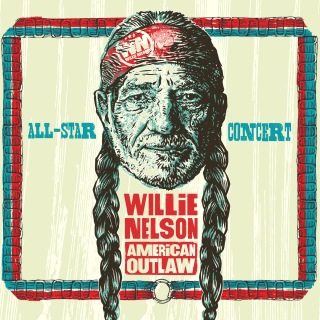 Willie Nelson American Outlaw (Live)