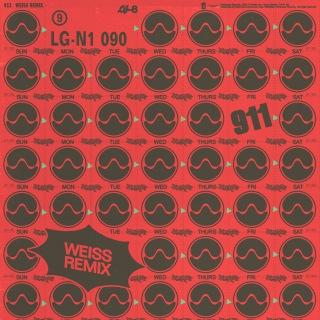 911 (WEISS Remix)