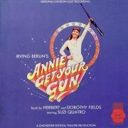 Annie Get Your Gun (1986 London Cast Recording)