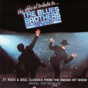 A Tribute To The Blues Brothers (Original Cast Recording)