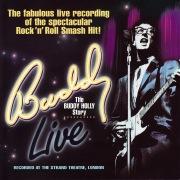 Buddy Live: The Buddy Holly Story (1996 London Cast Recording)