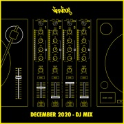 Nervous December 2020 (DJ Mix)