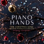 The Christmas Song (Chestnuts Roasting on an Open Fire) [Piano Version]