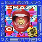 Crazy Love (James Hype Remix)