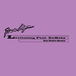 Levitating (feat. DaBaby) [Don Diablo Remix]