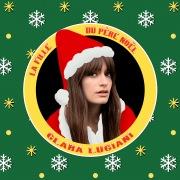 La fille du Père Noël