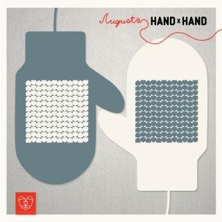Augusta HAND × HAND