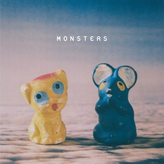 MONSTERS (feat. 七尾旅人)