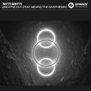 Breathe Out (feat. Midian) [The Giver Remix]