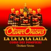 La la la la lalla. Coro dei pompieri (Christmas Version)