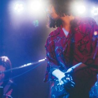 君はロックを聴かない (Live at KICHIJOJI SHUFFLE, 2020.11.6)