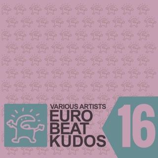 EUROBEAT KUDOS VOL. 16