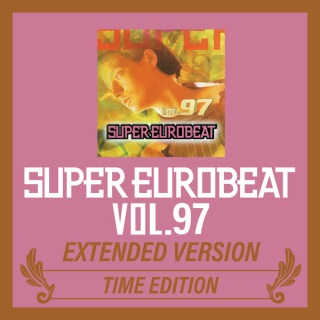 SUPER EUROBEAT VOL.97 EXTENDED VERSION TIME EDITION