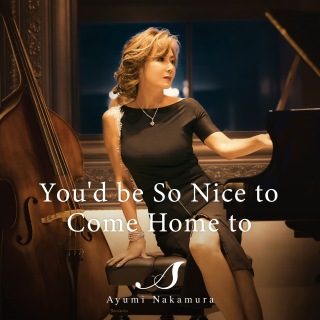 You'd be So Nice to Come Home to (Cover)