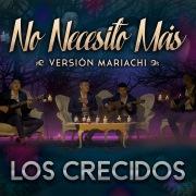 No Necesito Más (Versión Mariachi)