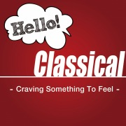 Hello! Classical -Craving Something To Feel-