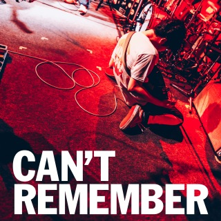 Can't Remember