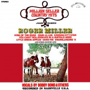 Million Seller Country Hits Made Famous by Roger Miller (Remastered from the Original Alshire Tapes)