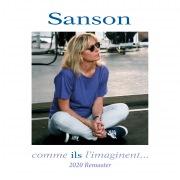 Sanson comme ils l'imaginent... (Live aux Francofolies 1994) [2020 Remaster]