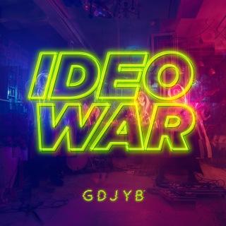 Ideo War (feat. Hakgwai Lau & Jay Tse)