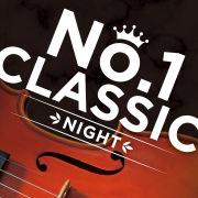 No.1 CLASSIC -NIGHT-