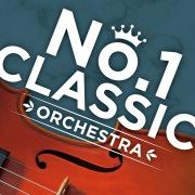 No.1 CLASSIC -ORCHESTRA-
