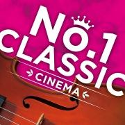 No.1 CLASSIC -CINEMA‐