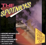 The Very Best Of The Spotnicks