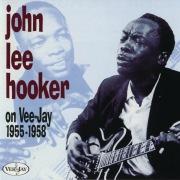 John Lee Hooker - On Vee-Jay 1955-1958
