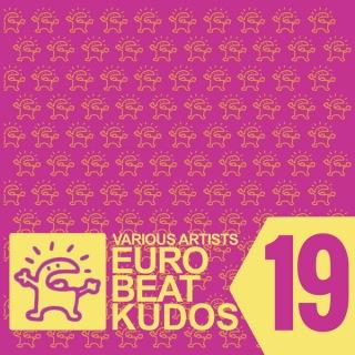 EUROBEAT KUDOS VOL. 19