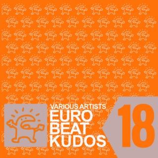 EUROBEAT KUDOS VOL. 18