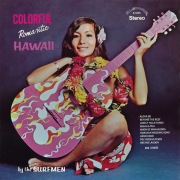 Colorful Romantic Hawaii (Remastered from the Original Alshire Tapes)