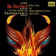Stravinsky: The Firebird Suite (1919 Version) - Borodin: Overture & Polovetsian Dances from Prince Igor
