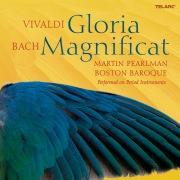 Vivaldi: Gloria in D Major, RV 589 - Bach: Magnificat in D Major, BWV 243