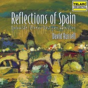 Reflections of Spain: Spanish Favorites for Guitar
