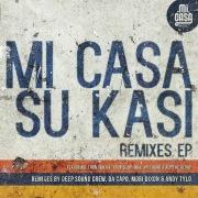 Su Kasi (Remixes - EP)