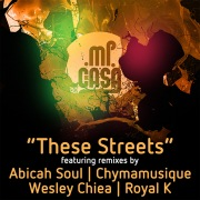 These Streets (Remixes)