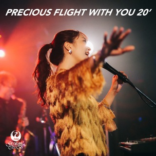 """""""PRECIOUS FLIGHT WITH YOU"""" LIVE ARCHIVE at VARIT"""