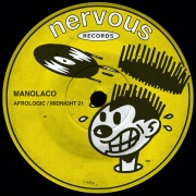 Afrologic / Midnight 21