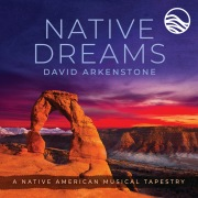 Native Dreams: A Native American Musical Tapestry
