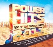 Power Hits Summer 2011 (E-Album)
