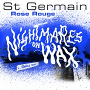 Rose rouge (Nightmares on Wax ReRub)