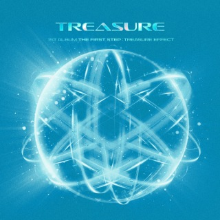 THE FIRST STEP : TREASURE EFFECT -KR EDITION-