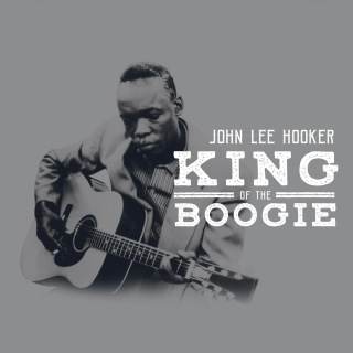 King Of The Boogie