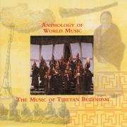 Anthology Of World Music: Music Of Tibetan Buddhism