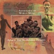 Anthology Of World Music: Africa - The Ba-Benzele Pygmies