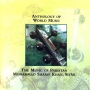 The Music Of Pakistan